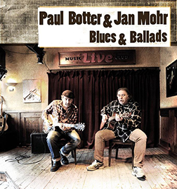 Paul Botter & Jan Mohr