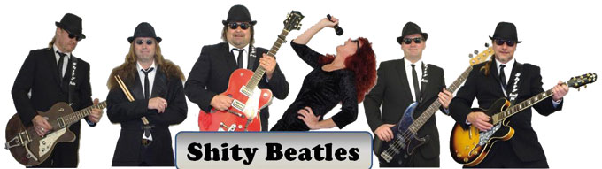 Shity Beatles